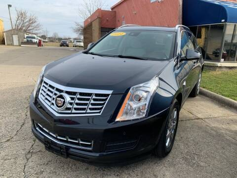 2014 Cadillac SRX for sale at Cars To Go in Lafayette IN