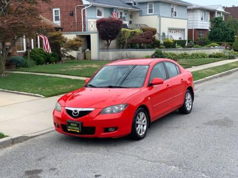 2008 Mazda MAZDA3 for sale at Reis Motors LLC in Lawrence NY