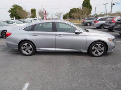 2020 Honda Accord for sale at DICK BROOKS PRE-OWNED in Lyman SC