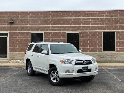 2012 Toyota 4Runner for sale at A To Z Autosports LLC in Madison WI