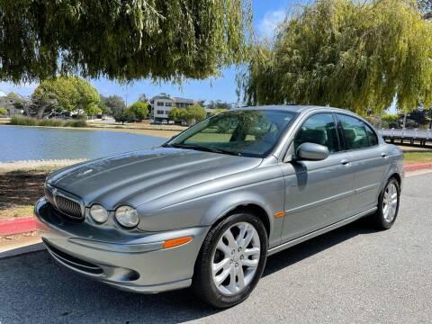 2002 Jaguar X-Type for sale at Dodi Auto Sales in Monterey CA