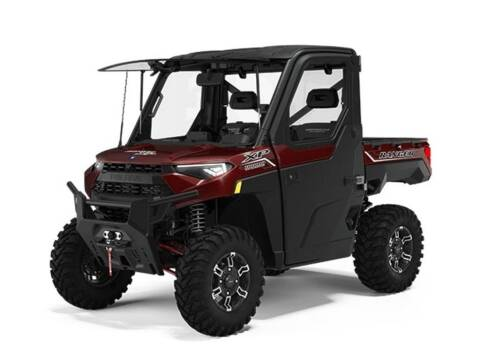 2021 Polaris Ranger XP 1000 NorthStar Ultim for sale at Head Motor Company - Head Indian Motorcycle in Columbia MO