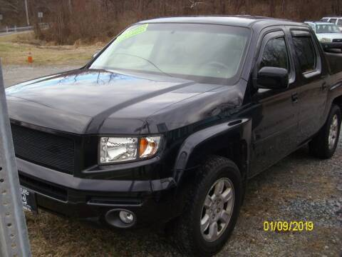 2006 Honda Ridgeline for sale at Motors 46 in Belvidere NJ