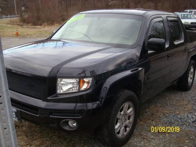 2006 Honda Ridgeline for sale at Motors 46 in Belvidere NJ