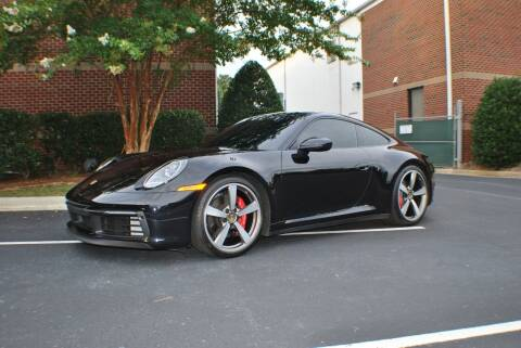 2020 Porsche 911 Carrera for sale at Euro Prestige Imports llc. in Indian Trail NC