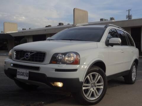 2011 Volvo XC90 for sale at 123 Car 2 Go LLC in Dallas TX
