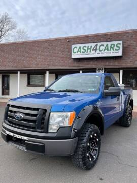 2010 Ford F-150 for sale at Cash 4 Cars in Penndel PA