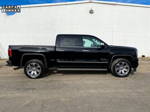 2018 GMC Sierra 1500 for sale at Smart Chevrolet in Madison NC