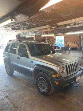 2006 Jeep Liberty for sale at Lavictoire Auto Sales in West Rutland VT