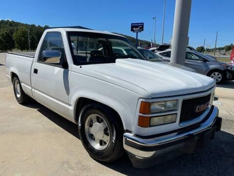 1989 GMC Sierra 1500 for sale at CarUnder10k in Dayton TN