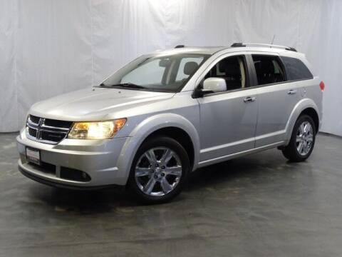 2011 Dodge Journey for sale at United Auto Exchange in Addison IL