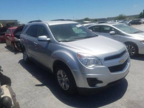 2014 Chevrolet Equinox for sale at Varco Motors LLC - Builders in Denison KS