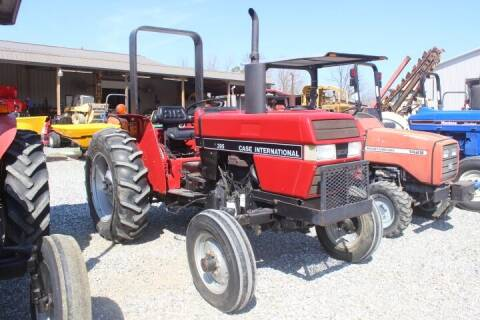 1993 Case IH  395 for sale at Vehicle Network - Joe's Tractor Sales in Thomasville NC