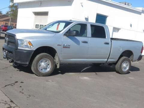 2014 RAM Ram Pickup 2500 for sale at Price Auto Sales 2 in Concord NH