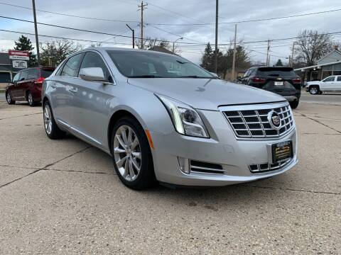 2013 Cadillac XTS for sale at Auto Gallery LLC in Burlington WI
