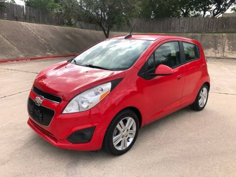 2015 Chevrolet Spark for sale at Royal Auto LLC in Austin TX