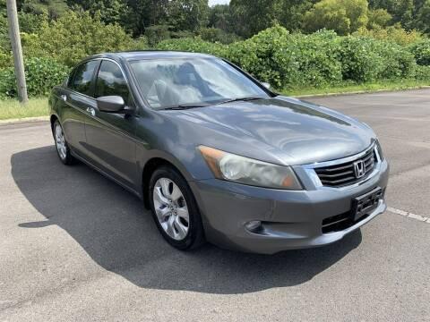 2008 Honda Accord for sale at J & D Auto Sales in Dalton GA