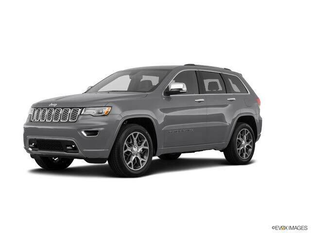 2020 Jeep Grand Cherokee for sale at Ideal Motor Group in Staten Island NY