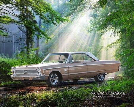 1966 Plymouth Fury for sale at Online Auto Connection in West Seneca NY