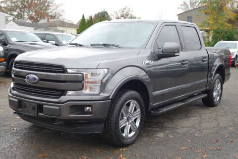 2019 Ford F-150 for sale at Olger Motors, Inc. in Woodbridge NJ