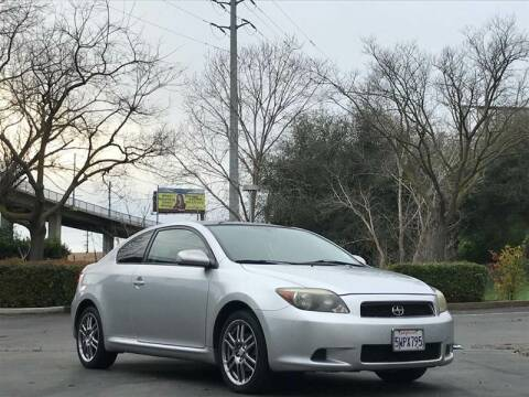 2007 Scion tC for sale at AutoAffari LLC in Sacramento CA