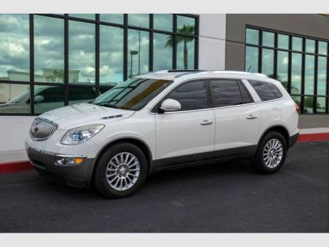 2011 Buick Enclave for sale at REVEURO in Las Vegas NV