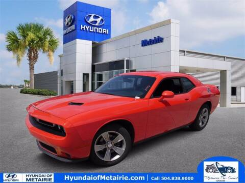 2019 Dodge Challenger for sale at Metairie Preowned Superstore in Metairie LA