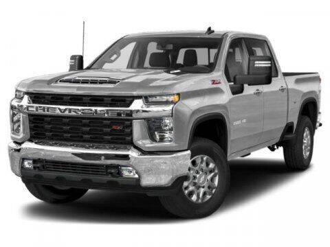 2021 Chevrolet Silverado 3500HD for sale in White Bear Lake, MN