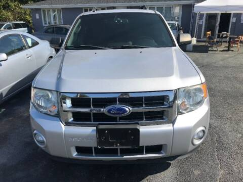 2011 Ford Escape for sale at Certified Motors in Bear DE