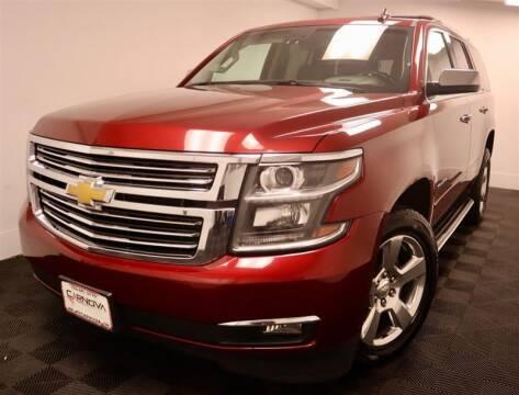 2016 Chevrolet Tahoe for sale at CarNova in Stafford VA