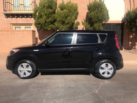 2015 Kia Soul for sale at Freedom  Automotive in Sierra Vista AZ