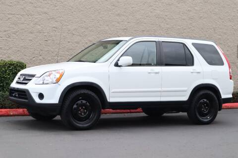 2006 Honda CR-V for sale at Overland Automotive in Hillsboro OR