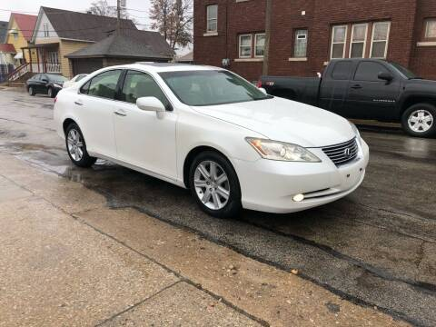 2008 Lexus ES 350 for sale at Trans Auto in Milwaukee WI