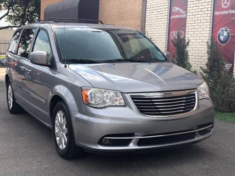 2014 Chrysler Town and Country for sale at Auto Imports in Houston TX