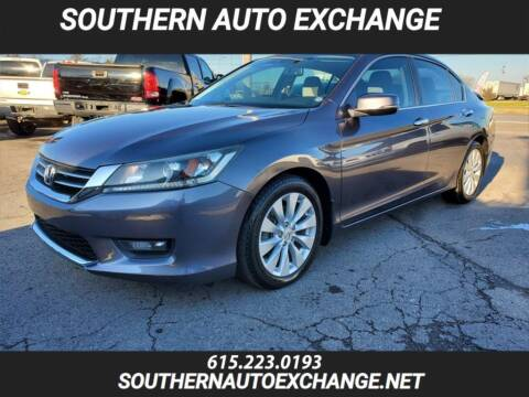 2015 Honda Accord for sale at Southern Auto Exchange in Smyrna TN