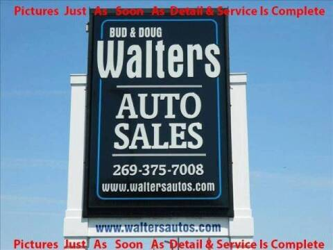 2007 Ford Mustang for sale at Bud & Doug Walters Auto Sales in Kalamazoo MI