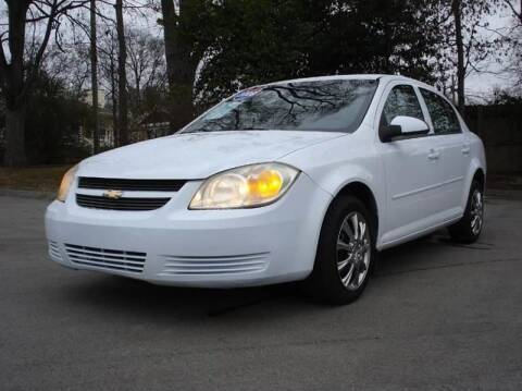 2010 Chevrolet Cobalt for sale at A & A IMPORTS OF TN in Madison TN