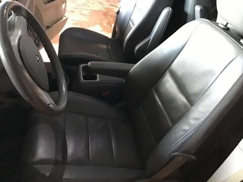 2008 Dodge Grand Caravan for sale at 4 B CAR CORNER in Anadarko OK