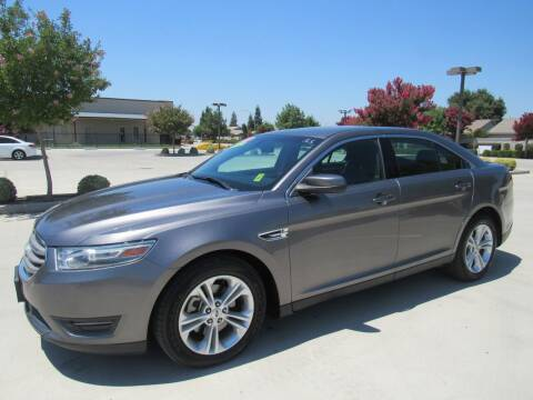 2013 Ford Taurus for sale at 2Win Auto Sales Inc in Oakdale CA