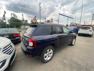 2014 Jeep Compass for sale at Car Depot in Detroit MI