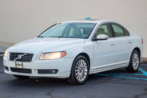 2008 Volvo S80 for sale at Carland Auto Sales INC. in Portsmouth VA