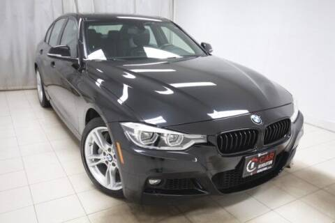2018 BMW 3 Series for sale at EMG AUTO SALES in Avenel NJ