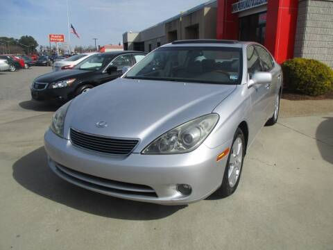 2005 Lexus ES 330 for sale at Premium Auto Collection in Chesapeake VA