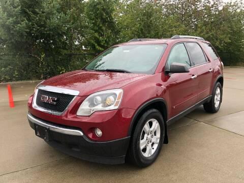 2010 GMC Acadia for sale at South Tacoma Motors Inc in Tacoma WA