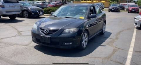 2007 Mazda MAZDA3 for sale at VICTORY LANE AUTO in Raymore MO