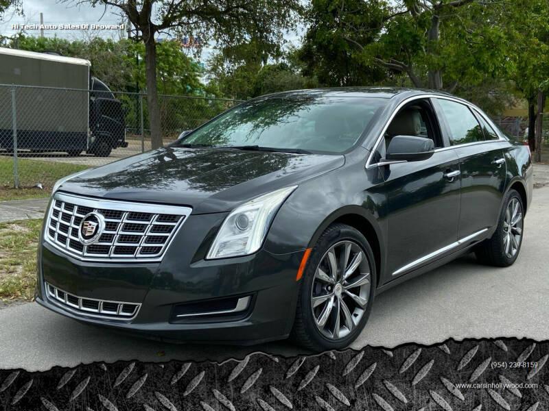 Hi Tech Auto Sales Of Broward - Car Dealer in Hollywood, FL