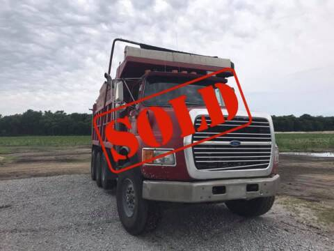 1993 Ford LTS9000 for sale at Signature Truck Center in Lake Village IN