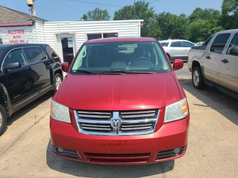 2008 Dodge Grand Caravan for sale at All State Auto Sales, INC in Kentwood MI