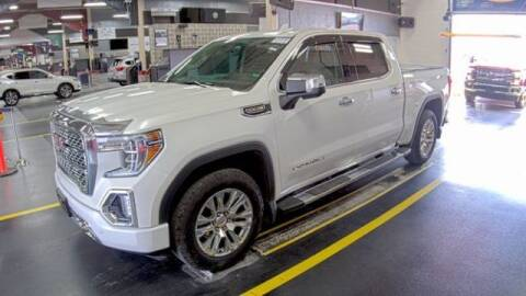 2019 GMC Sierra 1500 for sale at PREMIER AUTO IMPORTS - Temple Hills Location in Temple Hills MD