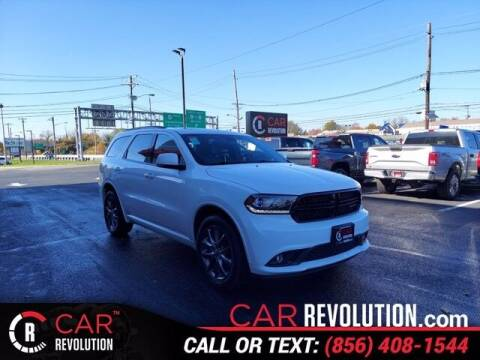 2017 Dodge Durango for sale at Car Revolution in Maple Shade NJ